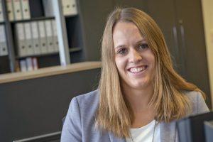 Immobilia Liegenschaften AG - Eveline Guyer