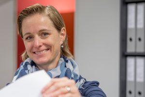 Immobilia Liegenschaften AG - Michèle Achermann