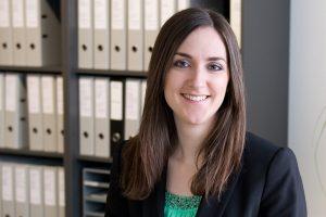 Immobilia Liegenschaften AG - Nicole Blöchliger