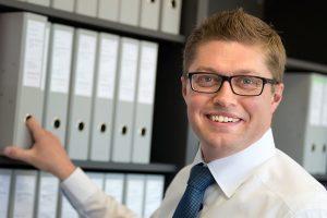 Immobilia Liegenschaften AG - René Oechslin