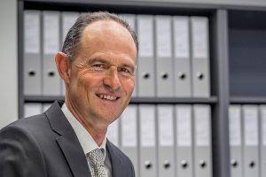 Immobilia Liegenschaften AG - Richard Gege